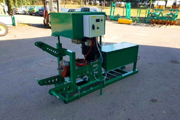 PTO Pellet Mill Machine